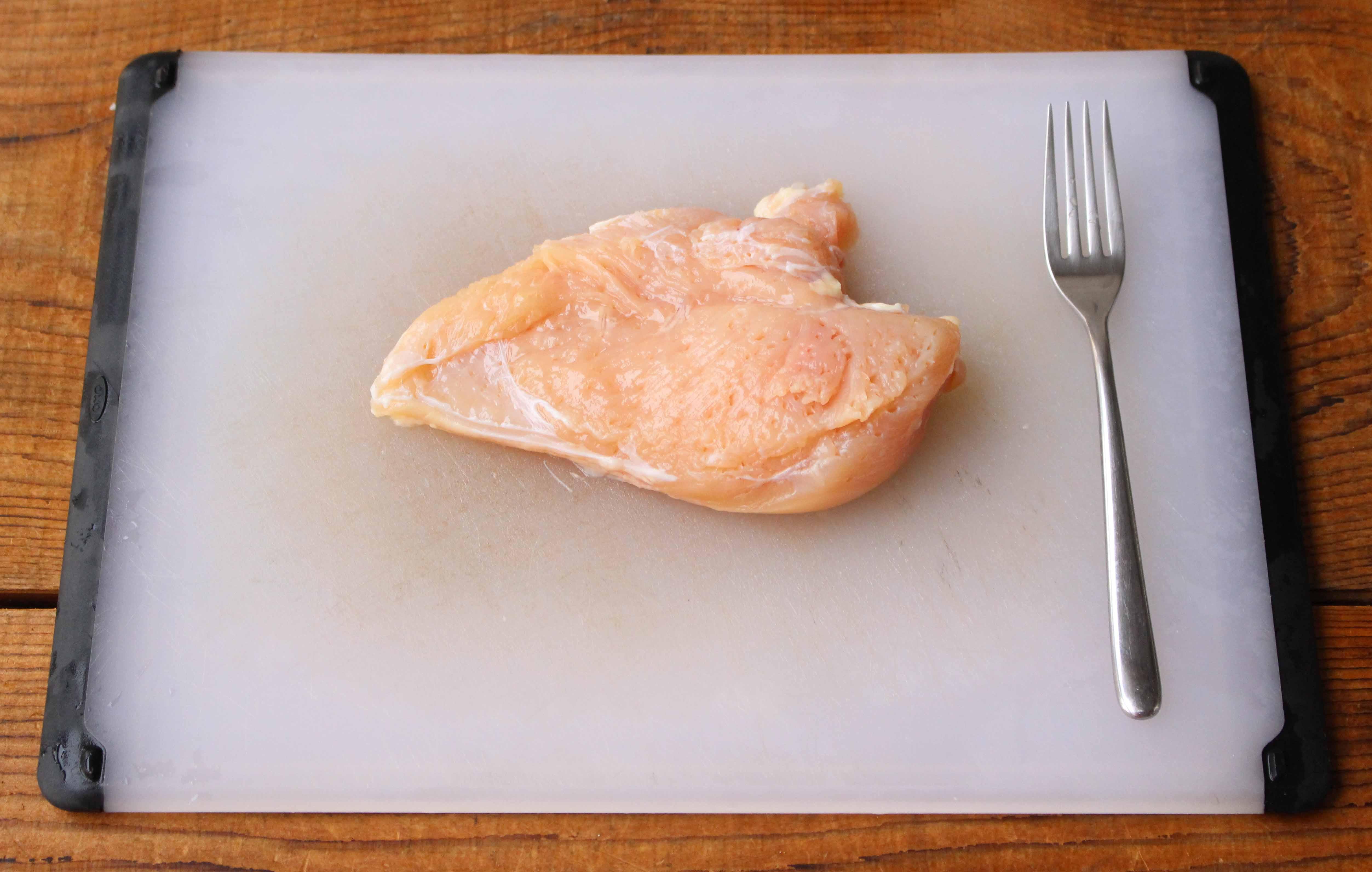 胸 カロリー 鶏 肉